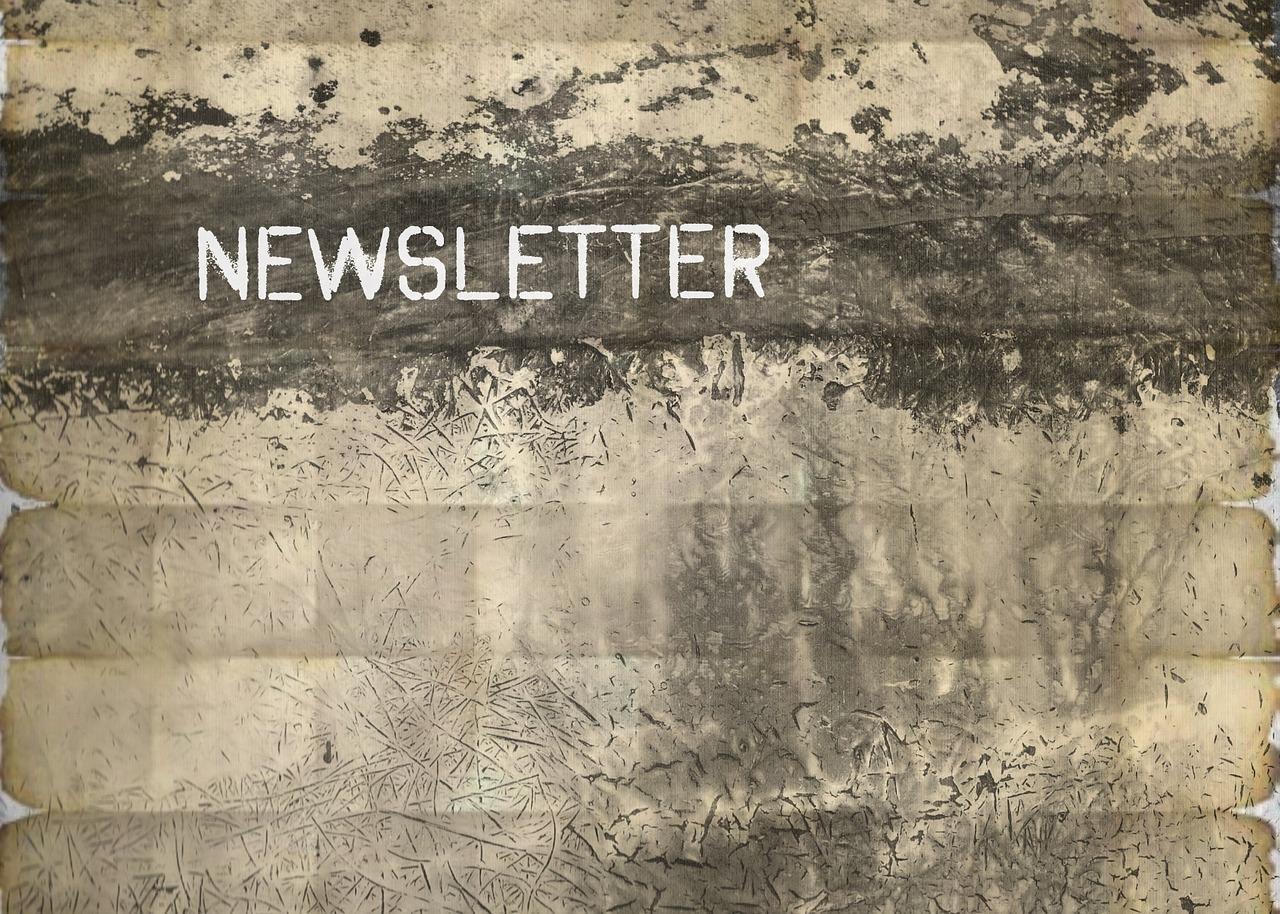 newsletter-1365411_1280