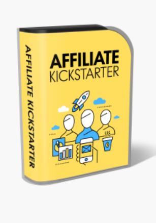 Affiliate Kickstarter