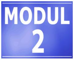 Modul 2 blau