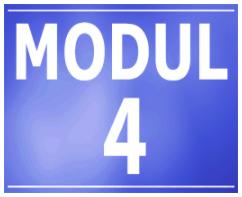 Modul 4 blau