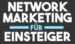 Networkmarketing für Einsteiger_Verkaufsseite